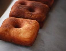 Bauhaus donut